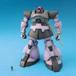 1/100mg ms-09dom one year war 0079 clor version