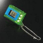 digimon mini ver3.0green
