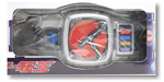 complete selection henshin den oh belt