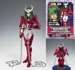 andromeda shun final version cloth