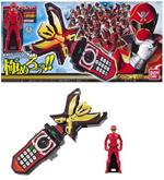 super sentai legend series mobirate