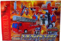 c-001 super fire convoy