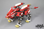 blade liger ab leon version limited