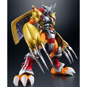 d-art wargreymon original edtion