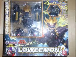 loweemon limited