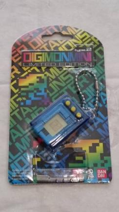 digimon mini unqlo type 2