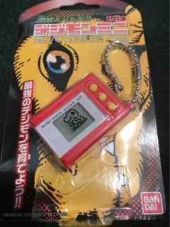 digimon mini jump limited