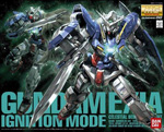 1/100mggundam oo exia ignition mode