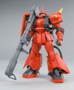 1/1001/100mg ms-06r-2zaku2 johnny ridden `s customize mobile suit