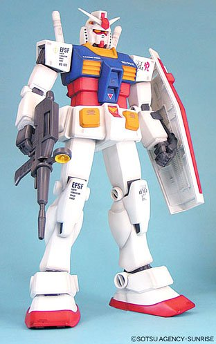 rx-78-2 marking version