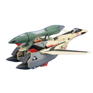 1/60 fold booster for yf-21 & yf-19