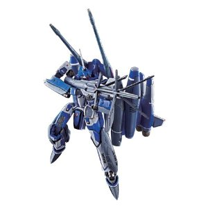 dx chogokin vf-25 g tornade messiah michal complete pack