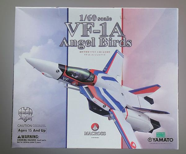 1/60 vf-1a angel birds