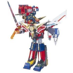 the brave express great might gaine perfect super mode br-04