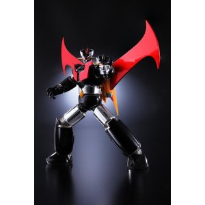 2013 tamashi limited mazinger z color