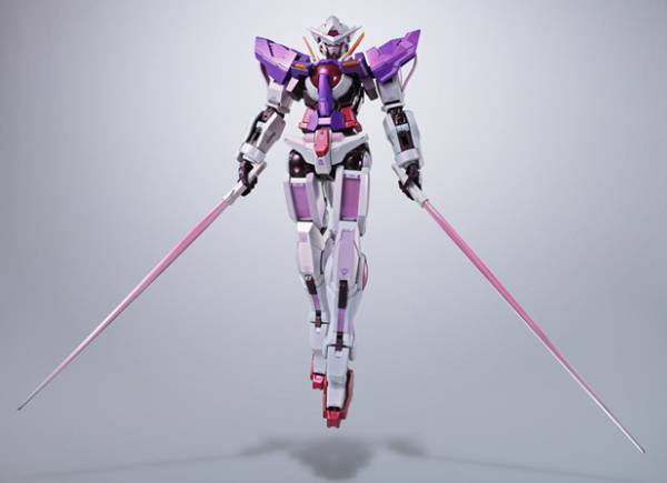 metal build gundam exia tranzam limited 2013tamashi
