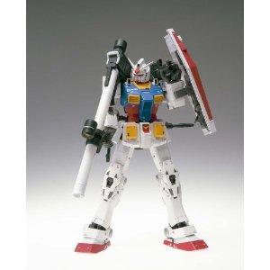 rx-78-2 gundam the origin