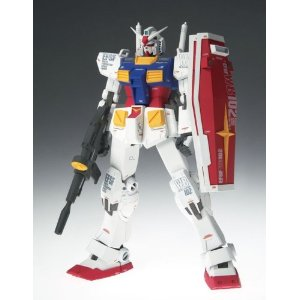 #1001 gundam ver, ka, w/g-fighter