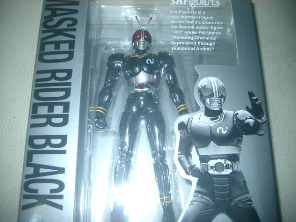 kamen rider black - ¥6,800 : TOYS N MISSION, Collectible Figures and