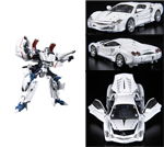 alternity a-04 starscream feat okamura orochi white