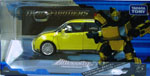 alternity a-03 bumblebee feat suzuki swift sport yellow