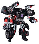 bt-11ravage chevrolet corvette black
