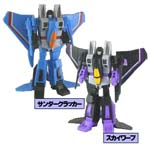 skywarp& thundercracker