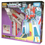 #4 starscream