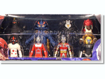 ultraman immortal monster set2