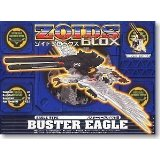buster eagle
