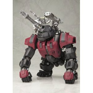 ez-015 iron kong schwarz version